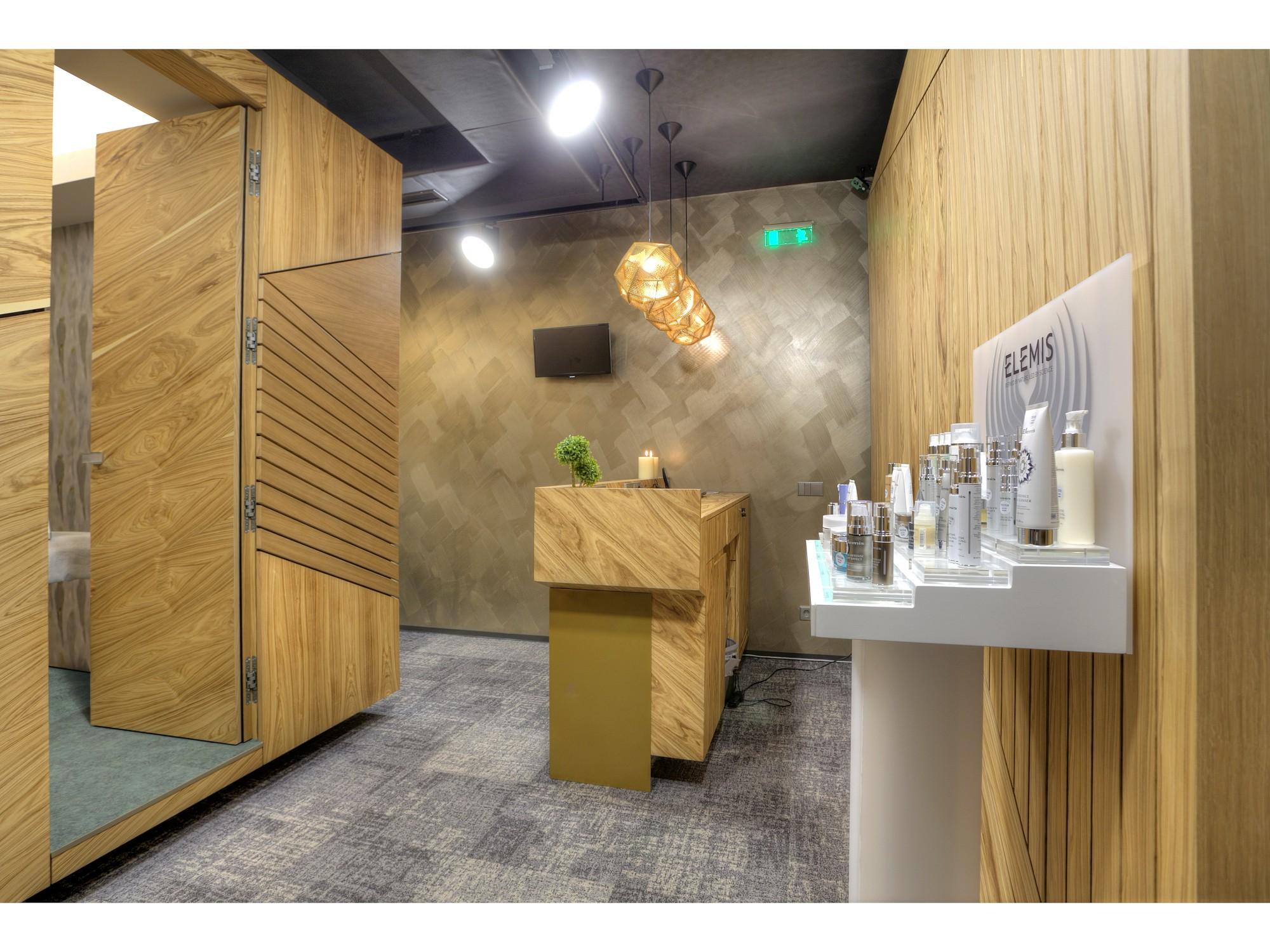 Разработен козметичен салон за инвестиция