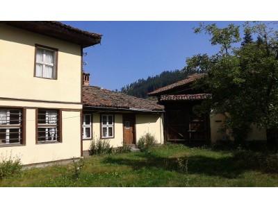 Автентична къща в Копривщица