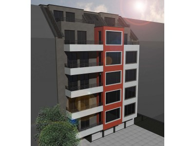 Апартамент качествено ново строителство