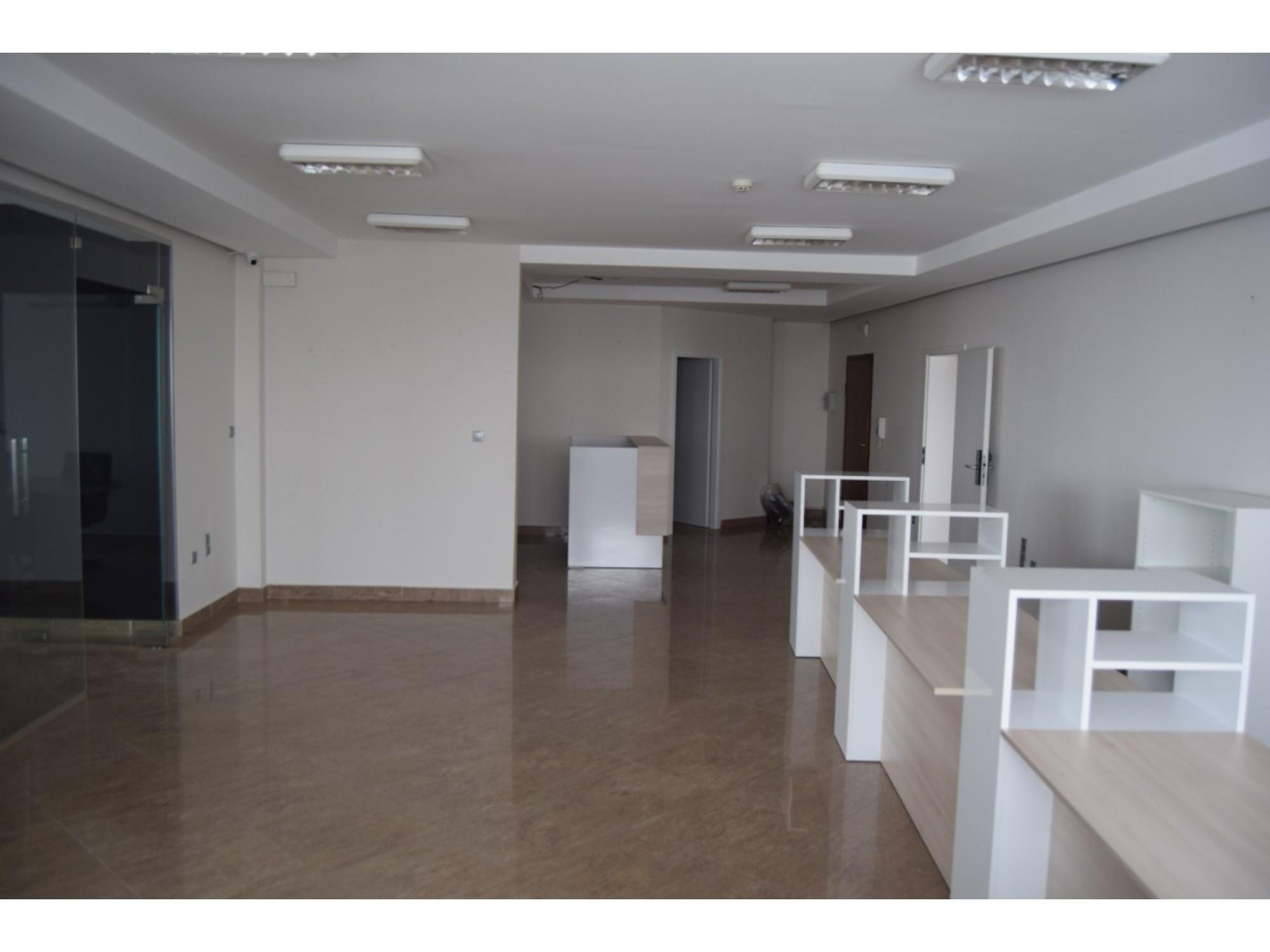 Офис в лукс сграда до Околовръстен път