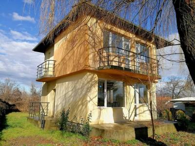 Слънчева, нова къща в гр.Костинброд