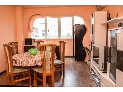 Ремонтиран и обзаведен тристаен апартамент в Овча Купел