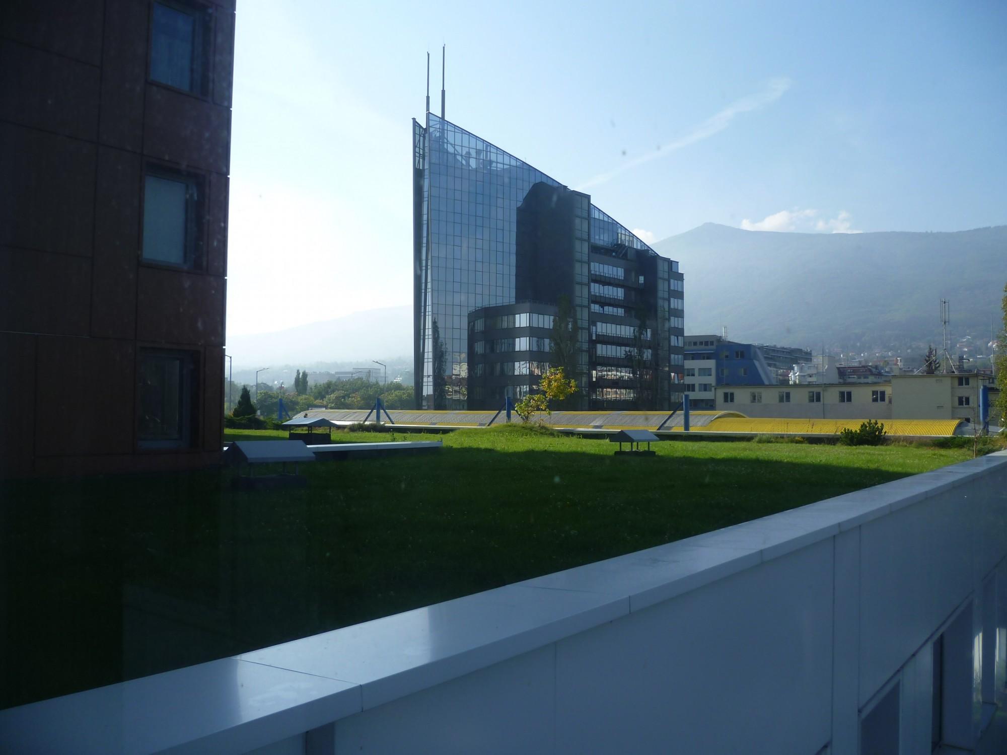 Панорамен тристаен апартамент в нова, лукс сграда