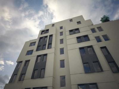 Апартамент в нова, ЛУКС сграда в Студентски град
